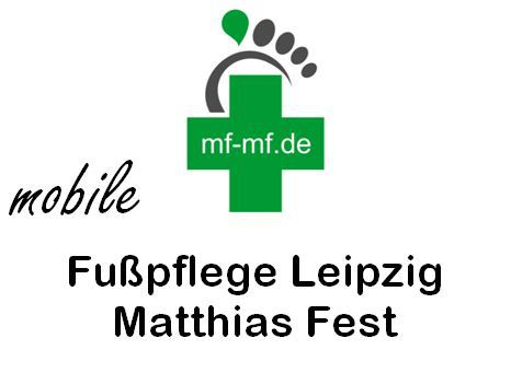Mobile Fußpflege Leipzig Matthias Fest Für Altenheime
